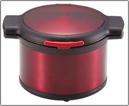 パール金属真空保温調理鍋エコックH-80993.2L
